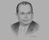 Luis Miguel Castilla Rubio, Minister of Economy and Finance