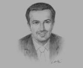 Nayef Al Fayez, Minister of Tourism and Antiquities
