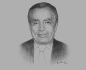 Farouk El Okdah, Governor, Central Bank of Egypt (CBE)