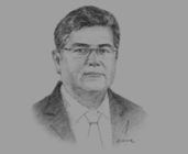 Hüseyin Diriöz, Ambassador and Assistant Secretary- General for Defence Policy and Planning, NATO