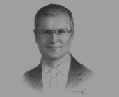 Norbert Klein, CEO for Turkey, Central Asia, Middle East and North Africa