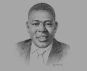 Roland Agambire, Chairman & CEO, RLG Group