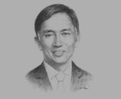 Eduardo Francisco, President, BDO Capital & Investment Corporation, and Co-Chair, Capital Market Development Council