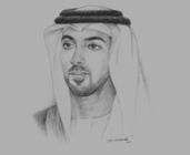 Sheikh Mansour bin Zayed Al Nahyan, Deputy Prime Minister and Minister of Presidential Affairs