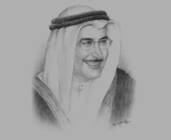 Sheikh Khalid bin Abdulla Al Khalifa, Deputy Prime Minister; Chairman, Ministerial Committee for Services and Infrastructure; and Chairman, Bahrain Mumtalakat Holding Company