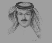 Khaled Al Sabti, Vice-Minister of Education and Chairman, Tatweer Education Holding