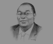 Tiémoko Meyliet Koné, Governor, Central Bank of West African States (BCEAO