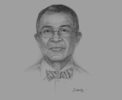 Charles Tchen, CEO, Independent Petroleum Consultants