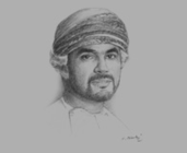 Sayyid Faisal Al Said, Director-General of Marketing & Media, Public Authority for Investment Promotion and Export Development