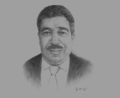 Abdelhamid Benyoucef, Chief Executive Officer, HB Technologies