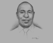 Stanley Alphonse, CEO, PNG Ports Corporation (PNG Ports)