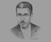 Abdelaziz Rabbah, Minister of Equipment and Transport