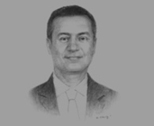 Özgür Güneri, CEO, Finansinvest, on the markets' inflection point