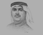 Faisal Al Ayyar, Vice-Chairman, Kuwait Projects Company (KIPCO)