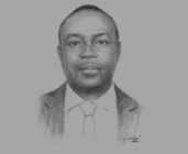 David Awuah-Darko, Managing Director, IC Securities