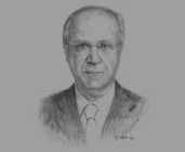 Mourad Medelci, President, Constitutional Council and Former Minister of Foreign Affairs