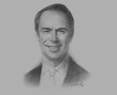 Gerald Hassell, Chairman and CEO, Bank of New York Mellon