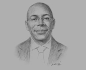 OBG talks to Bonang Mohale, Chairman, Shell South Africa