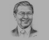 Mahathir Mohammad, former Prime Minister of Malaysia