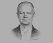 William Hague, UK Secretary of State for Foreign & Commonwealth Affairs
