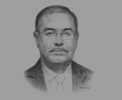 Sherif Ismail, Minister of Petroleum