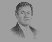 Mark Dixon, Group CEO and Founder, Regus