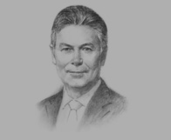 Karel de Gucht, EU Trade Commissioner