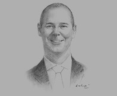 Caleb Jarvis, Trade Commissioner, Pacific Islands Trade and Invest