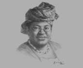 Ngozi Okonjo-Iweala, Coordinating Minister for the Economy and Minister of Finance