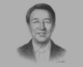 Teo Chee Hean, Deputy Prime Minister of Singapore