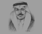 Muhammad Al Jasser, Minister of Economy and Planning