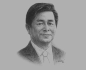 Bui Quang Vinh, Vietnamese Minister of Planning and Investment