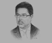 Guillermo Luz, Co-Chairman, Private Sector, National Competitiveness Council (NCC)