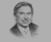 Paul Wolfowitz, Former US Ambassador to Indonesia, and Visiting Scholar, American Enterprise Institute