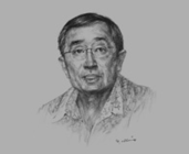 Jusuf Wanandi, Co-founder and Vice Chairman, Centre for Strategic and International Studies