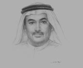 Sultan Butti bin Mejren, Director-General, Dubai Land Department