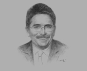 Jean-Marie Guillermou, Senior Vice-President Asia Pacific, Total Exploration & Production