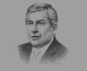 Richard Attias, Executive Chairman, Richard Attias & Associates; and Founder, New York Forum Africa