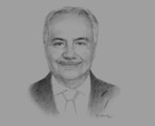 Anis Aclimandos, President, American Chamber of Commerce in Egypt