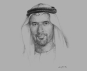 Nasser Alsowaidi, Former Chairman, Abu Dhabi Department of Economic Development