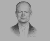 William Hague, UK Secretary of State for Foreign and Commonwealth Affairs