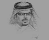 Dr Metaib Al Rawqi, CEO, Weqaya Insurance
