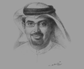Hamad Buamim, Director-General, Dubai Chamber of Commerce and Industry