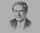 Henry Azzam, CEO, Social Security Investment Fund (SSIF)