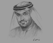 Sultan Ahmed Al Jaber, UAE Minister of State and CEO, Masdar