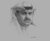 Sami Al Qamzi, Director-General, Department of Economic Development