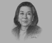 Helen Dee, Chairperson, Rizal Commercial Banking Corporation