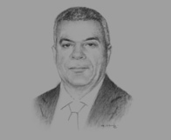 Ahmed Mostafa Emam Shaaban, Minister of Electricity and Energy