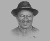 OBG talks to President Goodluck Ebele Jonathan