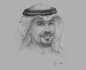 Anas Khalid Al Saleh, Minister of Commerce and Industry